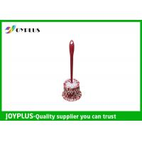 House Cleaning Instruments Bathroom Toilet Brush With Holder Various Style Manufactures