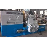 China CNC  Lathe Horizontal  Lathe Machine For Screw / Bearing For Pipelines on sale