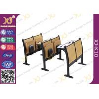 China University School Desk And Chair Simple Design College School Furniture on sale