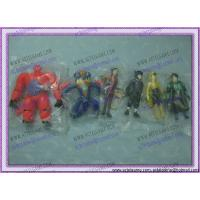 Quality big heros 6 toys Yokai Fred zilla Hiro hamada wasabi no-ginger baymax honey for sale