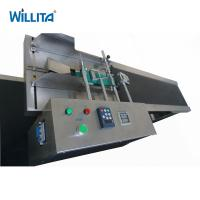 Cost Saving Dates Plastic Paper Card Sorting Machine Manufactures