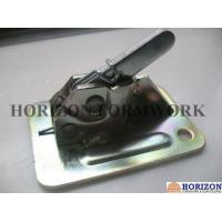 Steel Concrete Forming Accessories, Spring Rapid Clamp for Fastening Tie Rod Manufactures
