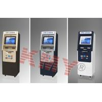 22 Inch Self Service Bill Payment Kiosk Multi Touch For ATM Manufactures