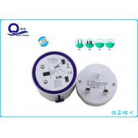 Dual Port Portable Usb Wall Charger For Smart Phone With Child Protective Safety Gate Manufactures