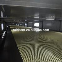 Buy cheap Resin Hot Melt Granulation Pastillator Machinery Explosion Proof Jacketed Heated from wholesalers