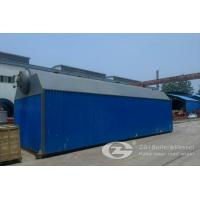 Quality China Industrial Boilers Manufacturer for sale