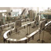 High Speed Complete Drinking Water Production Line 4000 Bottles Per Hour Manufactures