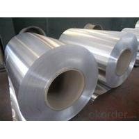AA8011 Mill Finish Aluminum Coil Stock High Formability Custom Size For PP Caps Manufactures