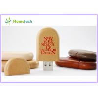Bamboo walnut Maple Wooden USB Flash Drive/pen drive usb disk Laser Engraving LOGO usb 2.0 & 3.0 Flash Drive Manufactures