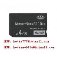 Memory Stick Pro Duo Manufactures