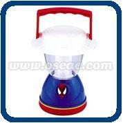 Solar Camping Light Manufactures