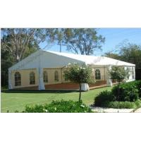 China nice outdoor garden party tent on sale