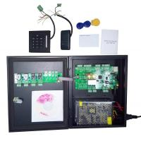 High Security Door Access Control System Wireless WIFI Access Control Panel Manufactures
