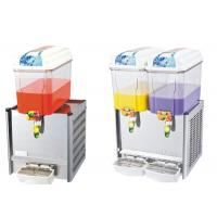 12L Commercial Refrigeration Equipment Spray / Pedal Type Commercial Beverage Dispenser Manufactures