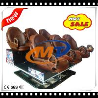 China Hot sale mbile cinema truck mobile 5d cinema mini 5D cinema equipment, 4seats mini cine 5d on sale