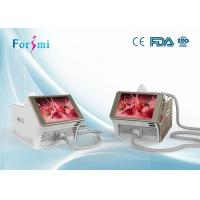 laser diode hair removal 808nm diode laser FMD-1 diode laser hair removal machine Manufactures