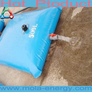 Chinese Manufacturer Portable Flexible Plastic Water Tank, Water Storgae Tank Manufactures