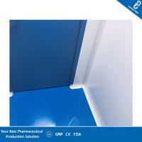 Customized Humidity Control Pharmaceutical Clean Room With Different Cleanliness Level Manufactures