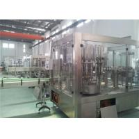 Automatic Butter / Cheese UHT Milk Processing Plant Line With Aseptic Carton Manufactures