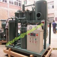 Buy cheap Vacuum Hydraulic Oil Filtration Equipment,Air Compressor Oil Purifier,Gear Oil from wholesalers