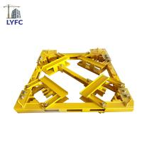 Tower Crane Anchorage Frame Manufactures