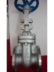 Quality flange gate valve,ASME for sale