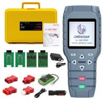 OBDSTAR X-100 PRO Car Key Programmer 4G TF Card For IMMO Odometer OBD Software