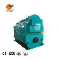 Fuel Biomass Fired Steam Boiler for Food Processing Steam Making Industry Manufactures