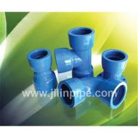 Supply Ductile iron pipe fittings Manufactures