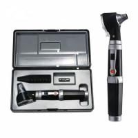 CE ISO Approved LED Diagnostic Equipment Medical Devices Portable Fiber Optical Otoscope Manufactures