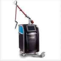 Salon use Q switched  Picosecond / Picosure nd yag laser tattoo removal machine Manufactures