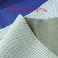 micro porous waterproof breathable membrane for house wrap and roofing Manufactures