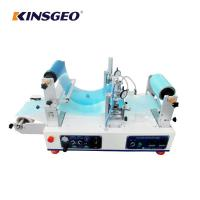 Digital Control PID Temperature Control Lab Coating Machine Customized Color with Weight 120kg Manufactures