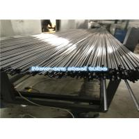 China Carbon Steel Thick Wall Steel Tube , Bright Clean Surface Solid Drawn Steel Tube on sale