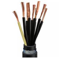 XLPE insulated armoured control cable Multi-core flame retardant Manufactures