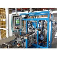 Buy cheap Bus Bar Assembly line Bus Bar Trunking System Riveting Machine from wholesalers