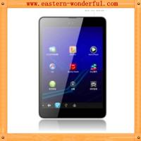 7.85''MTK8389 3G quad core tablet phone with WCDMA900/1900/2100 and GSM850/900/1800/1900 Manufactures