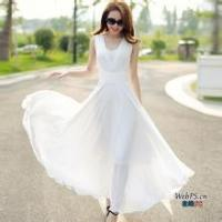 Princess Wedding Gowns Long Dress In Summer Fluffy Comfortable Manufactures