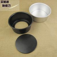 Aluminum Round Pizza Cake Pan Mold Surface Non - Stick Coating , Fashion Design Manufactures