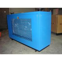 Lubrication style R22 refrigerated compressed air dryer / refrigerant air dryer Manufactures