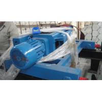 China Pendent Control Double Girder Industrial Electric Hoist , Material Handling on sale