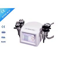 China 500W Out Put Power Liposuction Cavitation Slimming Machine For Clinic Non Surgical on sale