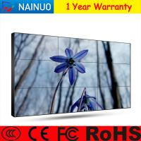 Buy cheap 1.8MM DID Lcd Video Wall Ad Display / Indoor Lcd Advertising Screen 55 Lg Panel from wholesalers