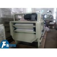 Automatic Juice Belt Filter Press Equipment PLC Controlled With Long Service Life Manufactures