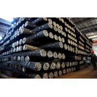 China BS4449 460B Hot Rolled Steel Bar / Deformed Steel Bar / Steel Wire Bar on sale