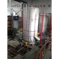 900℃ High Temperature Bell Annealing Furnace Electric Heating Power 220kw Manufactures