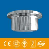 China stainless steel stub end 304/316 on sale
