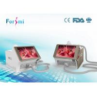 soprano 808nm diode laser FMD-1 diode laser hair removal machine Manufactures