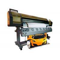 Quality 4 Color Sublimation T-Shirt Printing / Water Based Ink Printer for sale