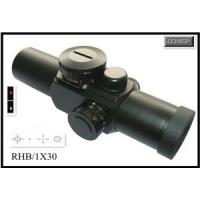 Electronic Red-DOT Sighting (RHB/1X30) Manufactures